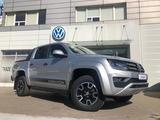 Volkswagen Amarok 2020 года за 21 300 000 тг. в Кокшетау – фото 5
