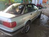 Audi 90 1992 года за 800 000 тг. в Алматы – фото 3
