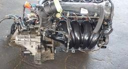 Мотор 2AZ fe ДВС toyota camry (тойота камри) двигатель toyota… за 42 000 тг. в Алматы