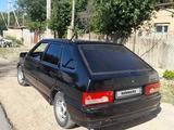 ВАЗ (Lada) 2114 (хэтчбек) 2010 года за 1 000 000 тг. в Турара Рыскулова – фото 5