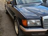 Mercedes-Benz S 280 1986 года за 1 100 000 тг. в Нур-Султан (Астана) – фото 2