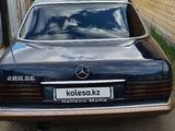 Mercedes-Benz S 280 1986 года за 1 100 000 тг. в Нур-Султан (Астана) – фото 4
