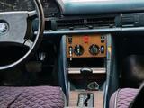 Mercedes-Benz S 280 1986 года за 1 100 000 тг. в Нур-Султан (Астана) – фото 5