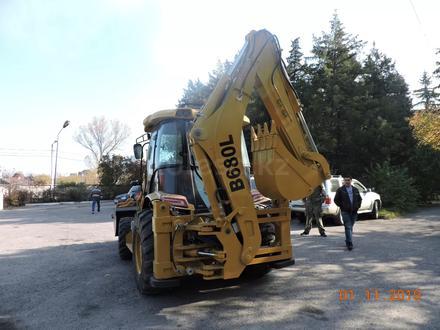 XCMG  Экскаватор погрузчик 2020 года за 23 000 000 тг. в Алматы – фото 13