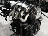 Двигатель Nissan qg18de VVT-i за 240 000 тг. в Семей – фото 2