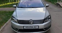 Volkswagen Passat 2014 года за 7 000 000 тг. в Нур-Султан (Астана)