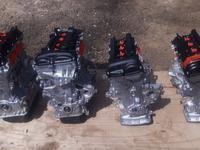 Двигатель Акцент Новый 1.6 за 650 001 тг. в Алматы