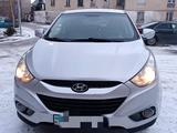 Hyundai Tucson 2013 года за 6 500 000 тг. в Усть-Каменогорск – фото 2