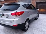 Hyundai Tucson 2013 года за 6 500 000 тг. в Усть-Каменогорск – фото 4