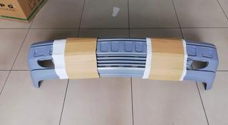 Бампер передний на мерс 202 Тайвань за 37 000 тг. в Нур-Султан (Астана)