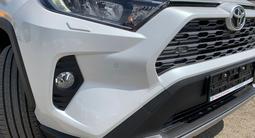 Toyota RAV 4 Elegance 2.0 2021 года за 15 450 000 тг. в Нур-Султан (Астана) – фото 4