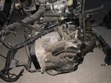Коробка автомат 4 ступенчатая Mazda MPV 2.3L за 250 000 тг. в Алматы