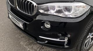 BMW X5 2017 года за 19 500 000 тг. в Алматы
