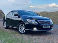 Toyota Camry 2013 года за 8 200 000 тг. в Алматы