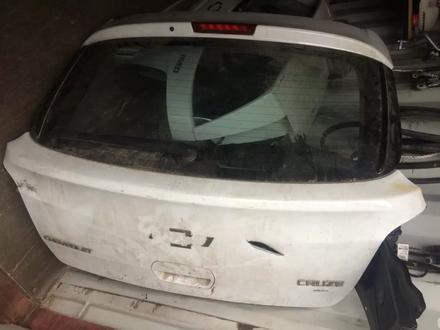 Багажник на авто машину Шевролет Круз Хэжбек за 7 777 тг. в Шымкент