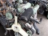 Мерседес двигателя ОМ 364 с Европы за 100 тг. в Караганда