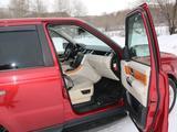 Land Rover Range Rover Sport 2007 года за 6 350 000 тг. в Усть-Каменогорск – фото 2