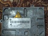 Блок управления адаптивной фарой vw за 10 000 тг. в Алматы – фото 2