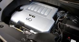 Двигатель Toyota 2GR 3.5л Япония за 99 114 тг. в Алматы