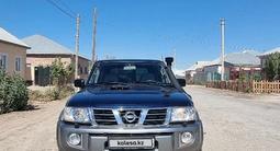 Nissan Patrol 2004 года за 6 000 000 тг. в Кызылорда