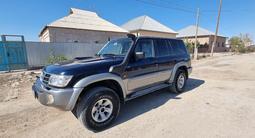 Nissan Patrol 2004 года за 6 000 000 тг. в Кызылорда – фото 2