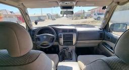 Nissan Patrol 2004 года за 6 000 000 тг. в Кызылорда – фото 3