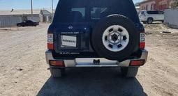 Nissan Patrol 2004 года за 6 000 000 тг. в Кызылорда – фото 4