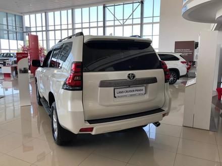 Toyota Land Cruiser Prado 2019 года за 17 800 000 тг. в Атырау – фото 2
