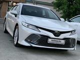 Toyota Camry 2019 года за 14 500 000 тг. в Шымкент