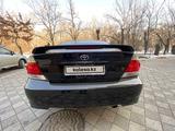Toyota Camry 2005 года за 4 900 000 тг. в Алматы – фото 4