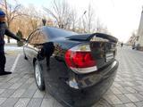 Toyota Camry 2005 года за 4 900 000 тг. в Алматы – фото 5