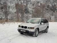 BMW X5 2002 года за 4 600 000 тг. в Алматы