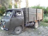 УАЗ Буханка 1993 года за 1 200 000 тг. в Талдыкорган – фото 3