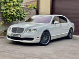 Bentley Continental Flying Spur 2006 года за 9 500 000 тг. в Алматы – фото 3
