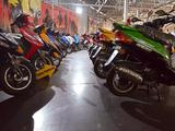 Racer  Мотоцикл Racer Tourist RC150-23A 2021 года за 569 000 тг. в Алматы – фото 2
