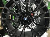 Диски BMW X5-X6-X7 в Астане за 500 000 тг. в Нур-Султан (Астана)