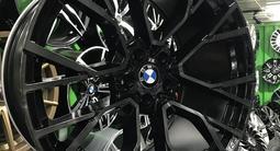 Диски BMW X5-X6-X7 в Астане за 500 000 тг. в Нур-Султан (Астана) – фото 2