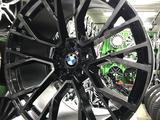 Диски BMW X5-X6-X7 в Астане за 500 000 тг. в Нур-Султан (Астана) – фото 3