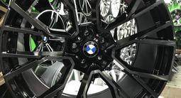Диски BMW X5-X6-X7 в Астане за 500 000 тг. в Нур-Султан (Астана) – фото 4