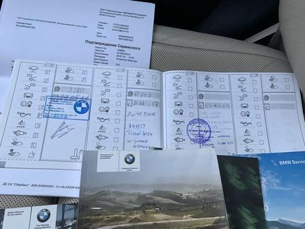 BMW 750 2009 года за 10 000 000 тг. в Нур-Султан (Астана) – фото 27