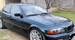 BMW 328 1998 года за 2 700 000 тг. в Шымкент