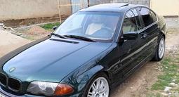 BMW 328 1998 года за 2 700 000 тг. в Шымкент – фото 2