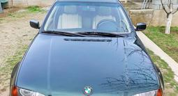 BMW 328 1998 года за 2 700 000 тг. в Шымкент – фото 4