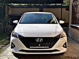 Hyundai Accent 2021 года за 7 990 000 тг. в Шымкент