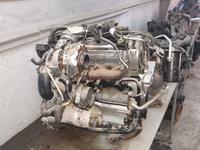Двигатель дизель 2.0 турбо за 100 000 тг. в Нур-Султан (Астана)