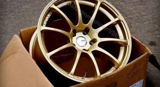 R18 диски 5*100 под заказ, спорт диски за 250 000 тг. в Атырау