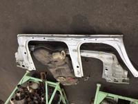 Пороги отрезные части за 50 000 тг. в Алматы