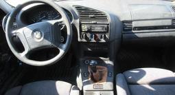 BMW 316 1995 года за 864 000 тг. в Актобе – фото 4