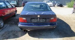 BMW 316 1995 года за 864 000 тг. в Актобе – фото 2