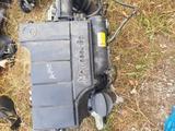 Двигатель мерседес А 140 за 100 тг. в Нур-Султан (Астана)